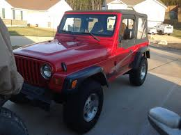 1998 jeep engine for sale mo 1998 jeep wrangler tj sport pirate4x4 com 4x4 and road