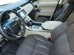 ford range rover interior 2015 range rover sport v 8 sc cbs atlanta