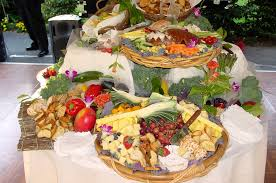 party cheese platter hors d u0027oeuvres platters including fruit and
