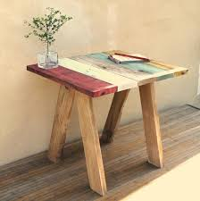 handmade coffee table superb handmade coffee table and side table designs for your
