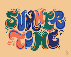 free wallpaper download hand lettering for summer time