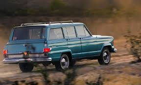 jeep wagoneer lifted america u0027s off road pioneer jeep wagoneer drive