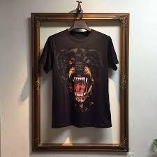 g1701 new luxury brand design men t shirt fashion women casual