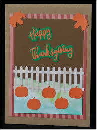 thanksgiving sentiments diy craft