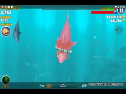 download game hungry shark evolution mod apk versi terbaru hungry shark evolution mod apk obb 3 0 8 youtube