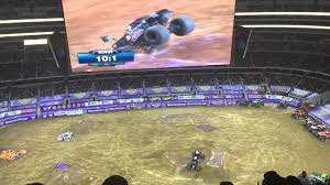 monster truck show melbourne feb el monster truck show dallas toro loco jam freestyle atut
