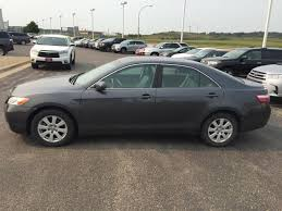 2007 toyota camry xle 2007 toyota camry xle fwd se rochester mn 20214951