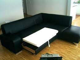 l shaped sleeper sofa couches with beds inside couches with beds inside latest l shaped