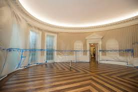 white house renovation 2017 photos white house s west wing getting a makeover wtop