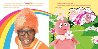 colors are the best book by cordelia evans official publisher