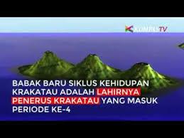 film misteri selat sunda child of krakatau is a sight to see worldnews