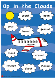 long vowel sound detective sheet by redclare1001 teaching