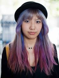 the hair colours to try now