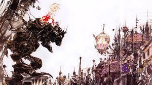 Ff6 World Of Ruin Map by Final Fantasy Vi Final Fantasy Wiki Fandom Powered By Wikia