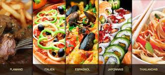 cuisine et saveur du monde le monde est petit restaurant braine l alleud brabant wallon