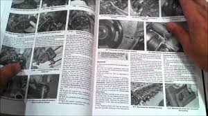 mercedes benz a160 home workshop manual youtube