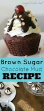 brown sugar chocolate mud cake cupcake recipe angel foods
