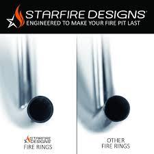 Starfire Fire Pits - 36