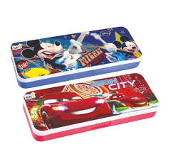 pencil box disney jazz pencil box pencil box ski plastoware