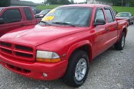 Dodge Dakota Trucks - 2001 dodge dakota sport 4dr slate branch auto u0026 rebuildables