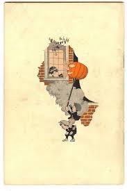 70 best halloween bogie books u0026 vintage images on pinterest