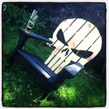 What Are Adirondack Chairs Punisher Adirondack Chair Adirondack Chairs We Have Made