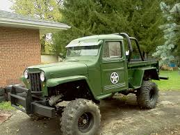 old military jeep truck kaiser willys jeep of the week 180