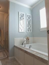 cool bathroom mirror frame kit good home design creative to house