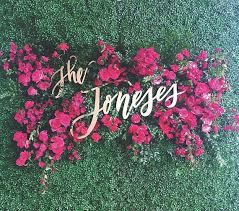 wedding backdrop sign large custom last name wedding set wedding sign backdrop