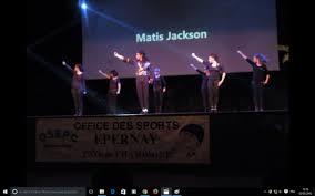 bureau des stages 10 showcase association jam matis jackson