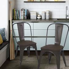 best 25 metal dining chairs ideas on pinterest white dining