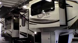 2014 grand design solitude 379fl five slide front living room