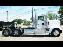 2014 kenworth w900 for sale 2014 kenworth w900l day cab truck for sale youtube