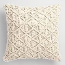 World Market Outdoor Pillows by Beige Throw Pillows Pillow Ideas