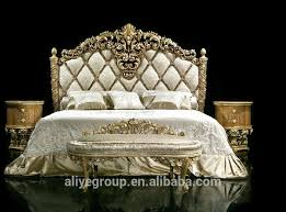 French Louis Bedroom Furniture by Gdm2 001 French Louis Xv Style Fantasy King Size Four Poster Bed