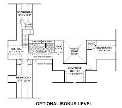 country style house plan 3 beds 3 50 baths 2294 sq ft plan 56 608