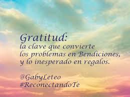 imagenes de agradecimiento al universo cuando sientes gratitud el miedo desaparece y la abundancia aparece