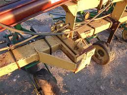 John Deere 71 Planter by John Deere 6100 Planter Row Unit For Sale Hale Center Tx