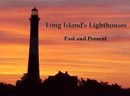 Light Houses Longislandlighthouses Com