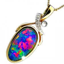 opal jewelry necklace images Opal jewellery online pendants rings bracelets earrings jpg