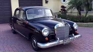 1960 mercedes for sale sold 1960 mercedes 190 b sedan w121 for sale by autohaus
