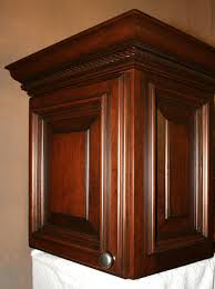 Install Crown Molding On Kitchen Cabinets Molding For Kitchen Cabinets Captainwalt Com