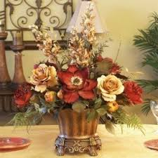 Flowers For Home Decor Artificial Flower Arrangements For Home Foter