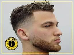 cortes de pelo masculino 2016 tendência 2017 cabelos crespos barbearia o barbeiro