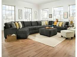 Left Sided Sectional Sofa Cuddler Sectional Sofa 4 Left Side Sectional Cuddler
