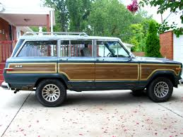 jeep wagoneer 1990 jeep grand wagoneer questions how many huntergreen 1991 final
