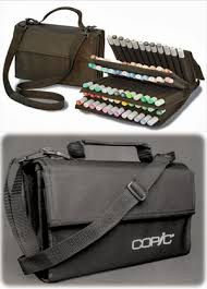 copic marker bag hold copic sketch and ciao markers you will