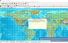 Hurricane Tracking Map 5 Best Free Hurricane Tracking Software For Windows