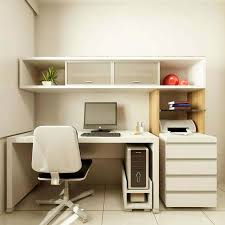 amazing plain computer desk decorations cool modern home office