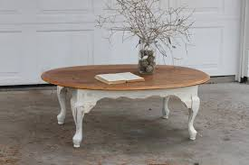 shabby chic coffee table furniture ideas u2014 home design and decor
